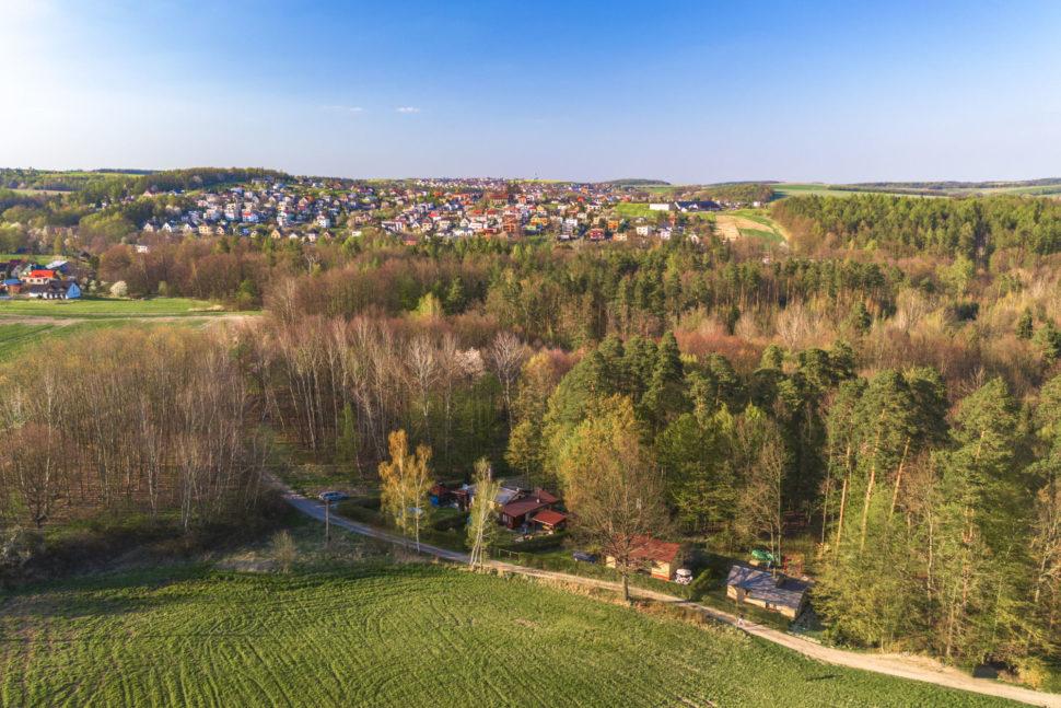 Chata Ostrava