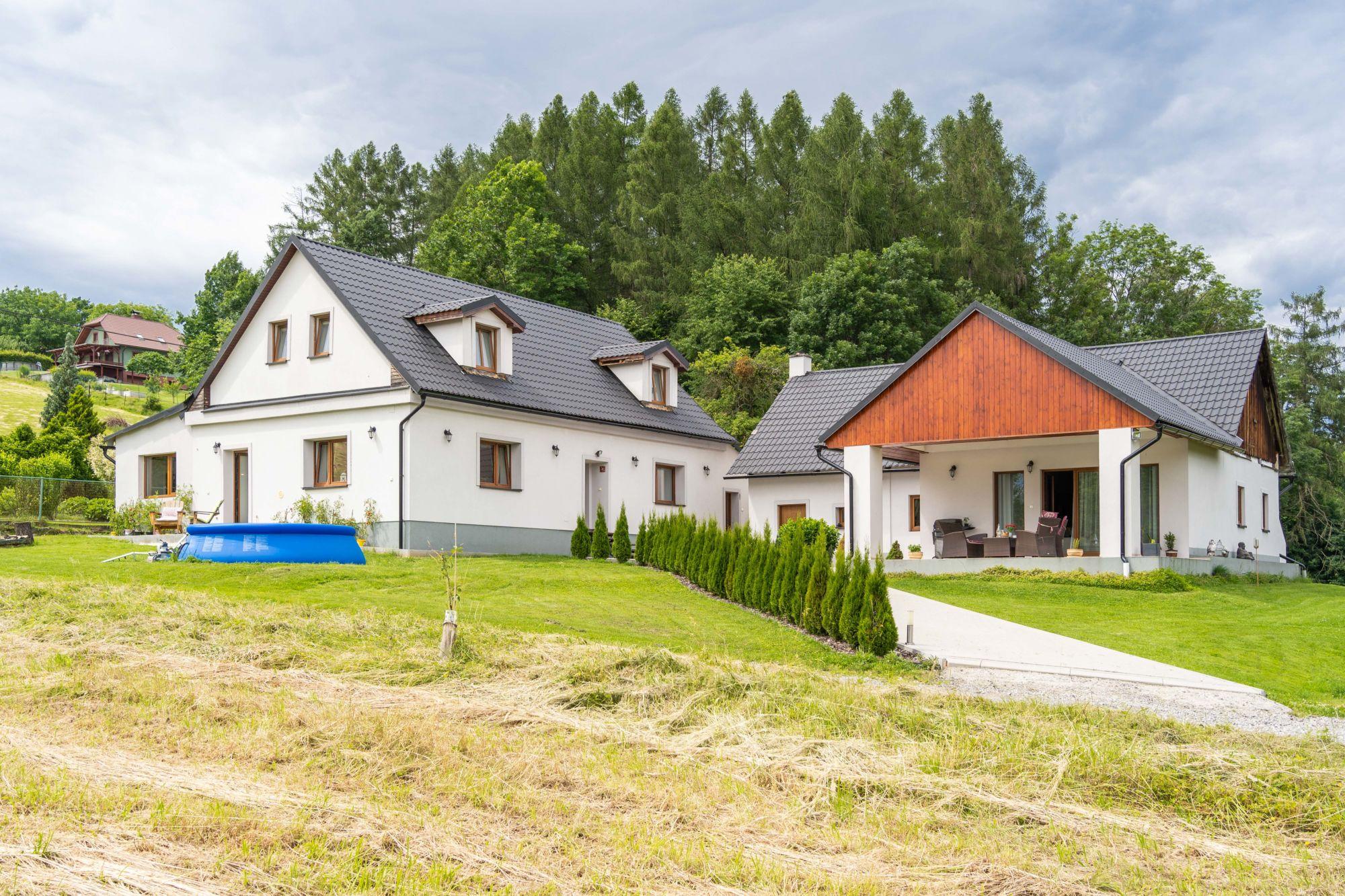 RD Prostřední Bludovice
